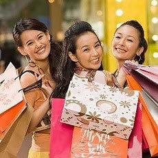 商场与品牌 重庆商场打折信息 时尚消费